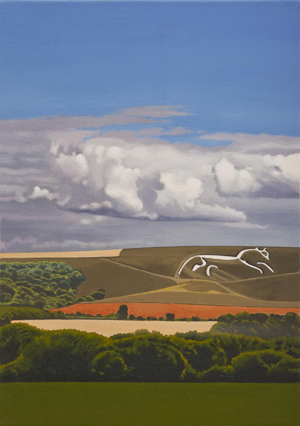 Uffington White Horse