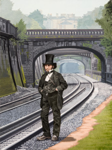 Brunel in Bath