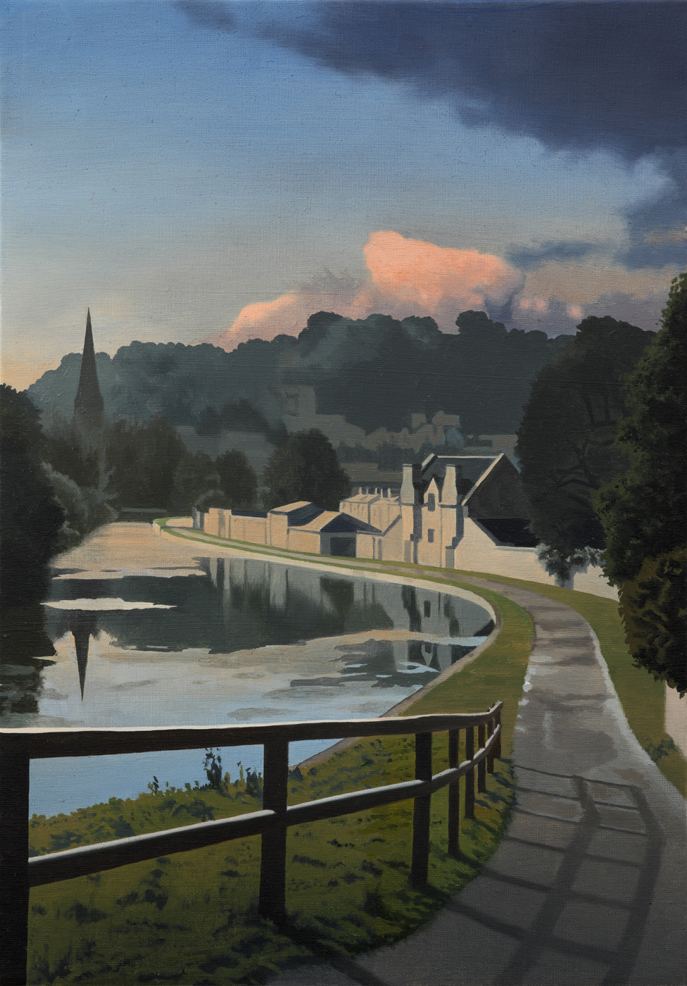 Widcombe Rising