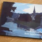 Bath Landscapes book cover