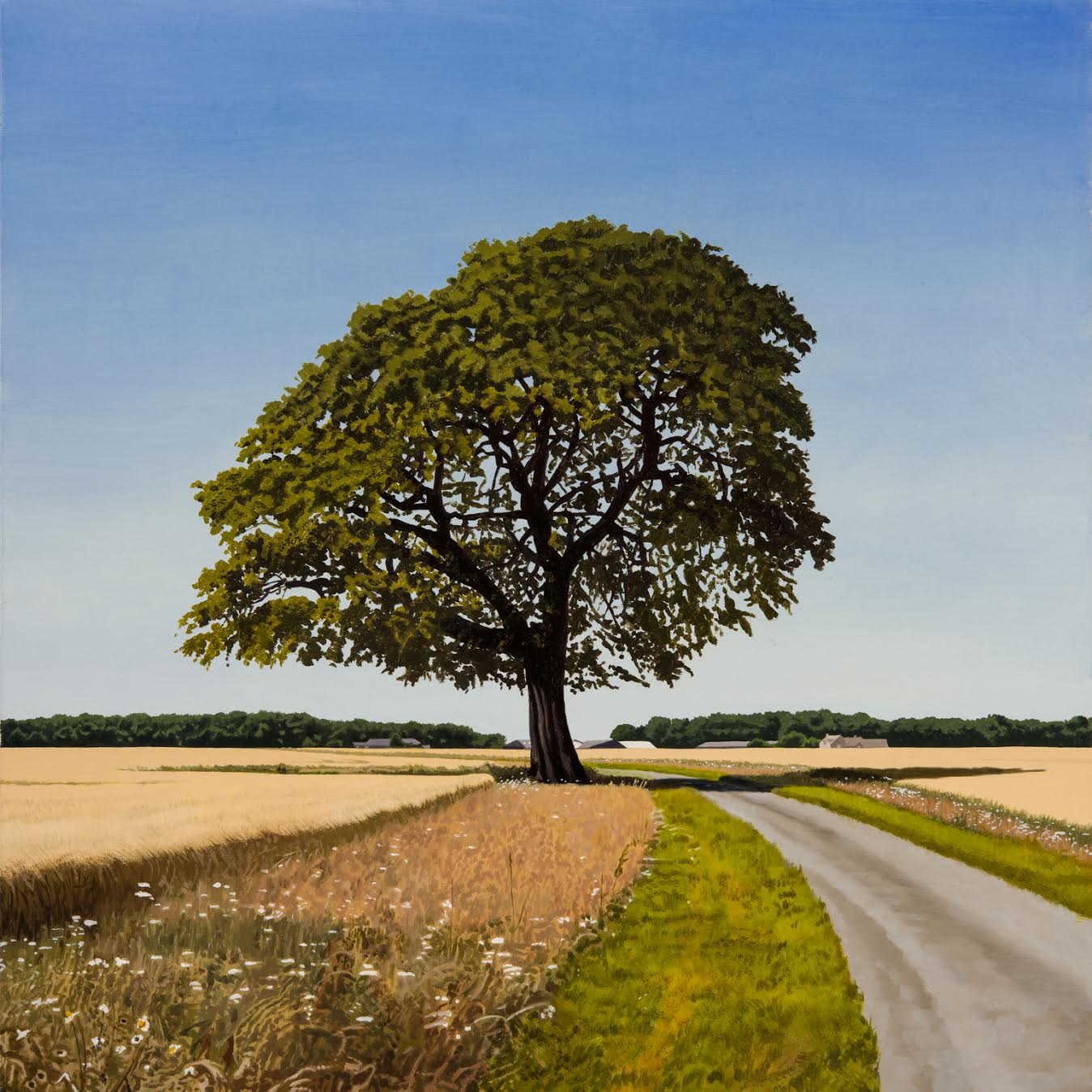 Branching Out - Nick Cudworth