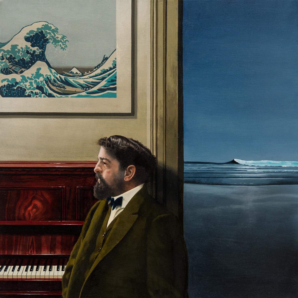 Debussy La Mer by Nick Cudworth