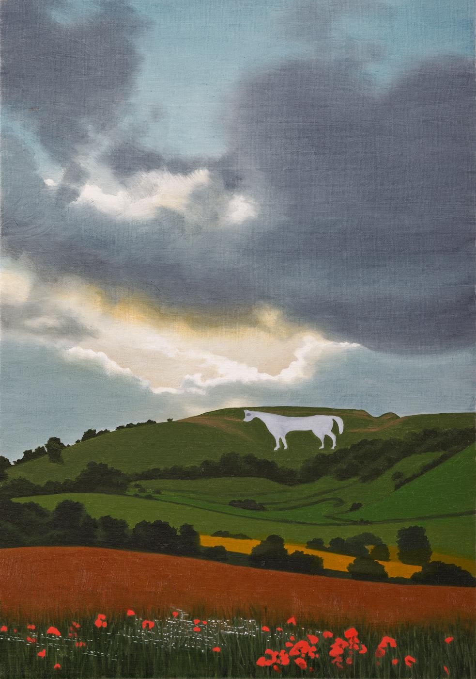 Westbury Horse