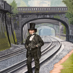 Brunel in Bath