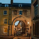 St Johns Gatehouse - Trim Street