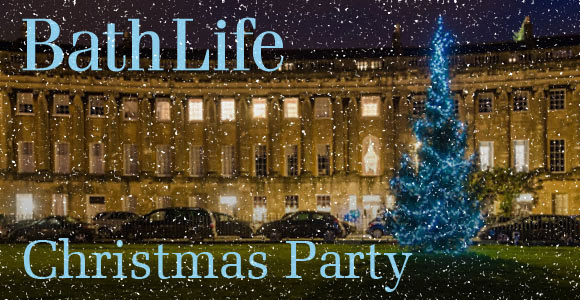 Bath Life Christmas Party