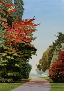 Foliage Series - Arboretum 1