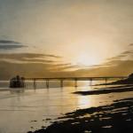 Clevedon Pier (Sunrise)